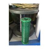 Grünes Anzeigeinstrument-Blumenstamm-Draht Belüftung-Caoted 33