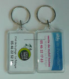 Hight Quality Cheap Promotional Gift Souvenir Acrylic Key Chains (GBBS146)