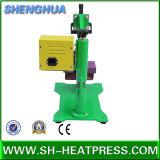 غطاء حرارة [ترنسفر مشن], قبعة حرارة صحافة آلة