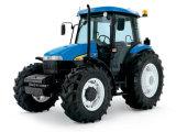 75HP農場トラクターへの25HPのためのディーゼル機関