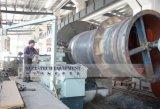 Impianto di lavaggio rotativo per la pianta di estrazione dell'oro della piccola scala