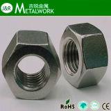 ASTM A194 Gr 8 육 견과 육각형 견과