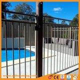 Australischer flache Oberseite-Swimmingpool-Sicherheitszaun