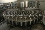 Chaîne de production chaude automatique de remplissage de bouteilles d'animal familier du jus 3 in-1 avec du ce