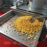 Новые разработанные лопающейся кукурузы в закусочных механизма