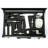 Nm-300 Ruijin médicos ortopédicos e poderosa ferramenta cirúrgica Serra de evacuação médica multifuncional