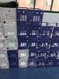 Het droge Instrument van het Laboratorium van de Incubator van het Bad
