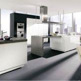 Agitateur blanc standard de haute qualité porte armoire de cuisine en bois solide