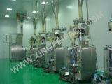 Máquina de empacotamento da folha de alumínio (XFF-L)