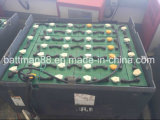 D620 72V620ah tiefes Schleife-Leitungskabel-saure Zugkraft-Gabelstapler-Batterie