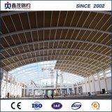 Estrutura de aço para construção de aço Shallping Mall, Grande Hall