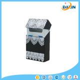 Крышка коробки сигареты эластичного силикона крышки способа случая сигареты силикона портативная