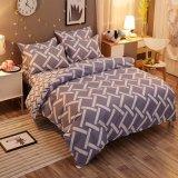Beddegoed van uitstekende kwaliteit van de Polyester van het Huis het Textiel