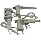 Actionneur linéaire en acier inoxydable 12V ou 24V DC pour lit médical (FY012)