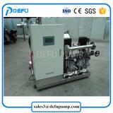 Pompa a temperatura elevata del rifornimento idrico del sistema del ripetitore della pompa ad acqua dell'alimentazione della caldaia