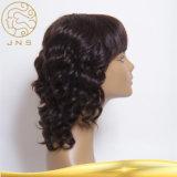 Оптовая торговля дешевые человеческого волоса кружева Wig