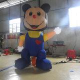 子供(CT-093)のための膨脹可能な漫画のおもちゃ