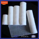 Fábrica absorbente China del rodillo de la gasa del algodón