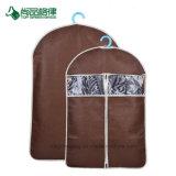 Sacchetto di indumento non tessuto del coperchio del vestito di alta qualità di Customkize