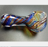 ガラス管の小さく、絶妙な手の管の2.95インチ