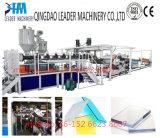 PC sólida línea de producción de extrusión de lámina de plástico