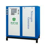 Портативный генератор азота для консервации еды