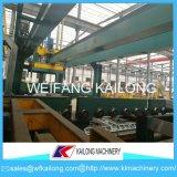 高精度の鋳造の生産ライン静圧