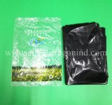 Sacos de lixo biodegradáveis Eco-Friendly, fonte da fábrica