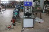 Bzx-65 máquina manual automática de la cápsula del prolongador cuatro del casquillo de las pistas del casquillo de la botella plástica de cristal rotatoria del vacío