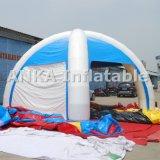 Venta caliente inflable araña Garaje Carpa