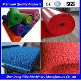 Stuoia di plastica del piede del portello della fibra di cocco del PVC