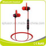 Écouteur sans fil rechargeable en gros de Bluetooth pour des sports