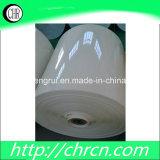 Elektrisches Film-milchiges Weiß des Polyester-6021