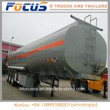 Aanhangwagen van LPG van de Opslag van de Aanhangwagen/van het Propaan van de Tanker van het vloeibare Gas de Semi