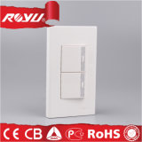 Saso 12years Gauranteed Lighted Electrical Switch