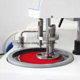 machine de polissage de meulage d'essai en laboratoire de spécimen métallographique de 200mm (MP-2B)