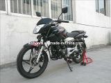 Motocicleta del metro de Digitaces (XF150-13)