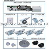 Unidad de control automática de la puerta deslizante de Veze Es200