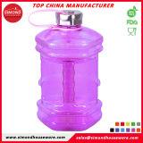 бутылка воды пригодности высокого качества 2.2L с крышкой BPA освобождает