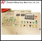 Máquina de moldear del bloque Quemar-Libre automático completo