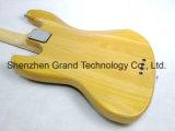 Marcus Miller firma eléctrico de cadena 4 Jazz Bass Guitar (GB-73)