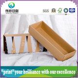Forma Rectángulo de papel caja de regalo
