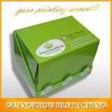 Подгонянная Blf 2016 бумажная коробка упаковки еды (BLF-PBO030)