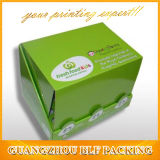 2016 Blf personalizada Alimentos caja de papel de embalaje (BLF-PBO030)