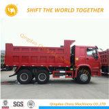 판매를 위한 F3000 오두막 Shacman 6X4 18m3 덤프 트럭 팁 주는 사람 트럭