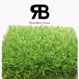 반대로 UV 조경 훈장 정원과 홈을%s 합성 인공적인 잔디 잔디밭