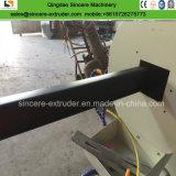 Neuer Typ Dwc gewölbte HDPE Rohr-Strangpresßling-Zeile 300mm 1600mm 3000mm