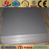 Het koudgewalste 304L Blad van het Roestvrij staal van het Metaal voor de Verwerking en de Behandeling van het Voedsel
