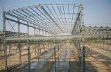 Здания структуры Andy гальванизированные профилем стальные