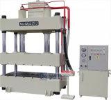 Y32-160T 4 란 깊은 그림 수압기 세륨 안전 표준을%s 160 톤